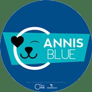 CANNIS BLUE